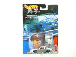 Mattel Hot Wheels 1999 Kyle Petty Car - $17.81