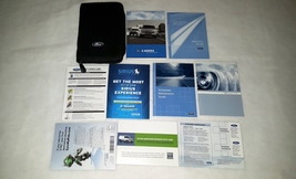 2010 Ford E-Series Owners Manual 00248 - $25.69