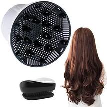 Hair Diffuser, Universal Hair Diffuser for Hair Dryer, Hair Dryer Diffuser Suita