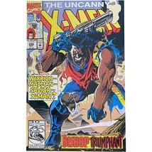 X-Men # 288 - NEAR MINT  NM - Wolverine Colossus Storm MARVEL Comics - $14.99