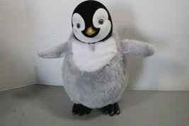 Happy Feet Two 2 Dancing Penguin Sings Talking Dancing Box Boadicea Toy image 9
