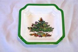 "Spode 2013 Christmas Tree Ashtray 4 1/2"" - $4.15"