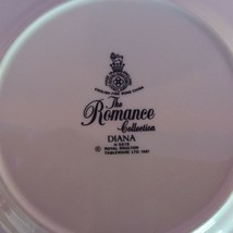 "Royal Doulton ""The Romance Collection"" Diana Bread Plate, Mint Condition. - $5.95"