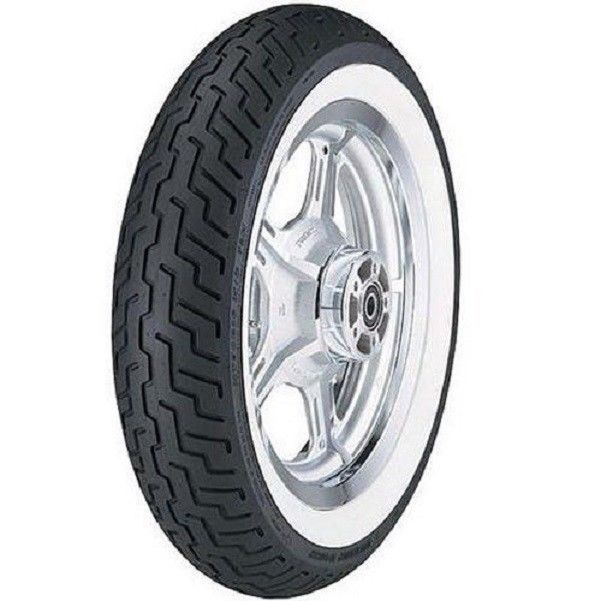 New Dunlop D404 Front 140/80-17 WWW Motorcycle Tire 69H