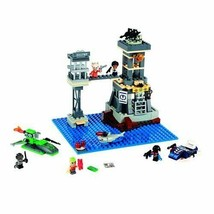 Hasbro Kre-O Cityville Mayhem's Prison Break Set - $31.92