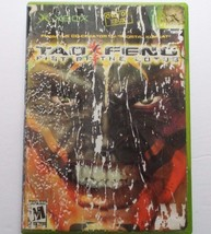 Tao Feng: Fist of the Lotus (Xbox, 2003) Usually ships within 12 hours!!! - $4.39