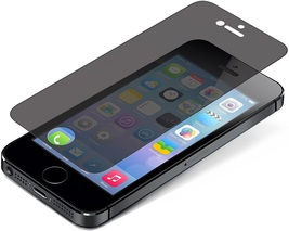 ZAGG InvisibleShield Privacy Glass Screen Protector for iPhone 5 / iPhone 5S /  - $44.03