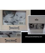 Birthday Baby Photo Frame Millennium Year 2000 Burnes of Boston  - $10.99