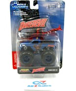 Muscle Machines DAREDEVIL 2005 Monster Truck MO64-05-12, 1:64 Scale - NEW - $24.70