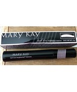 Brand New Mary Kay Lash Love Lengthening Mascara  I Love Black .28 Full ... - $14.50