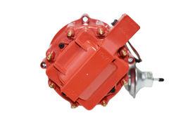 A-TEAM  AMC JEEP CJ5 CJ7 304 360 401 V-8 HEI DISTRIBUTOR RED 65K VOLT COIL image 4