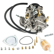 Carburetor Assy for Suzuki KingQuad 300 LT-F300 LTF300F 4x4 2000-2002 - $189.09