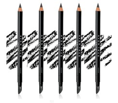 Avon True Color Kohl Eye Liner with Smudger shade Midnight - Lot of 5 - $33.50