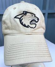 Lindenwood Lions Belleville Illinois Strapback Baseball Cap Hat  - $14.23