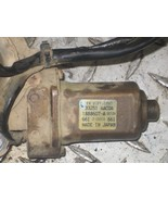 SUZUKI 2007 KING QUAD 450 4X4 FRONT DIFFERENTIAL ACTUATOR       PART 24,875 - $150.00