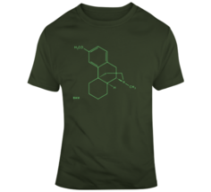 Dxm Molecule T Shirt - $26.99