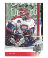 1993-94 Patrick Roy Upper Deck SP #81 - Montreal Canadiens - $1.66