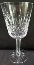 "Waterford Lismore White Wine Goblet Stem  5 5/8"" (multiple available) - $37.36"