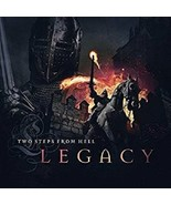 Legacy CD Two Steps From Hell - £55.07 GBP