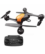 ScharkSpark Drone SS41 The Beetle Drone with 2 Cameras - 1080P FPV HD Ca... - $78.45