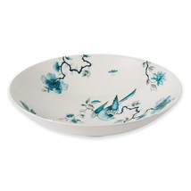 "Wedgwood Blue Bird Serving Bowl NEW 13.5"" - $79.19"