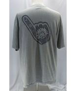 NY Yankees L 2003 Grey Nike T Shirt -L4 - $14.99