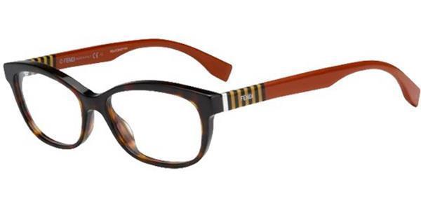 3f4b10c0544 New Authentic FENDI Eyeglasses FF 0015 N6X and 50 similar items