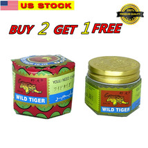 BUY 2 GET 1 FREE - 18g Tiger Balm Arthritis Pain Joints Headache Relief Ache - $5.93