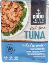 Good Catch, Tuna Fishless In Water, 3.3 Ounce - $14.73
