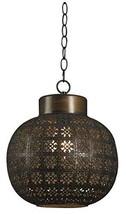 Kenroy Home Kenroy 92055ABR Transitional One Light Mini Pendant from Seville Col - $999.99