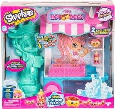 Shopkins Season 8 USA Hotdog Stand Playset - $18.80