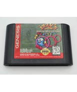 Izzy's Quest for the Olympic Rings (Sega Genesis, 1995) - $7.95