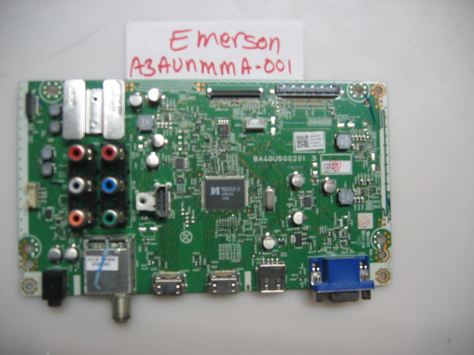 Emerson A3AUNMMA-001 Main Board  - $89.95