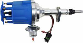 Pro Series R2R Distributor 41-62 Chevy 194 216 68-87 Land Cruiser 3.9 L & 4.2 L image 9