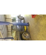 99 RAM 1500 FRONT AXLE ASSY REAR WHEEL ABS 3.54 RATIO - $495.00
