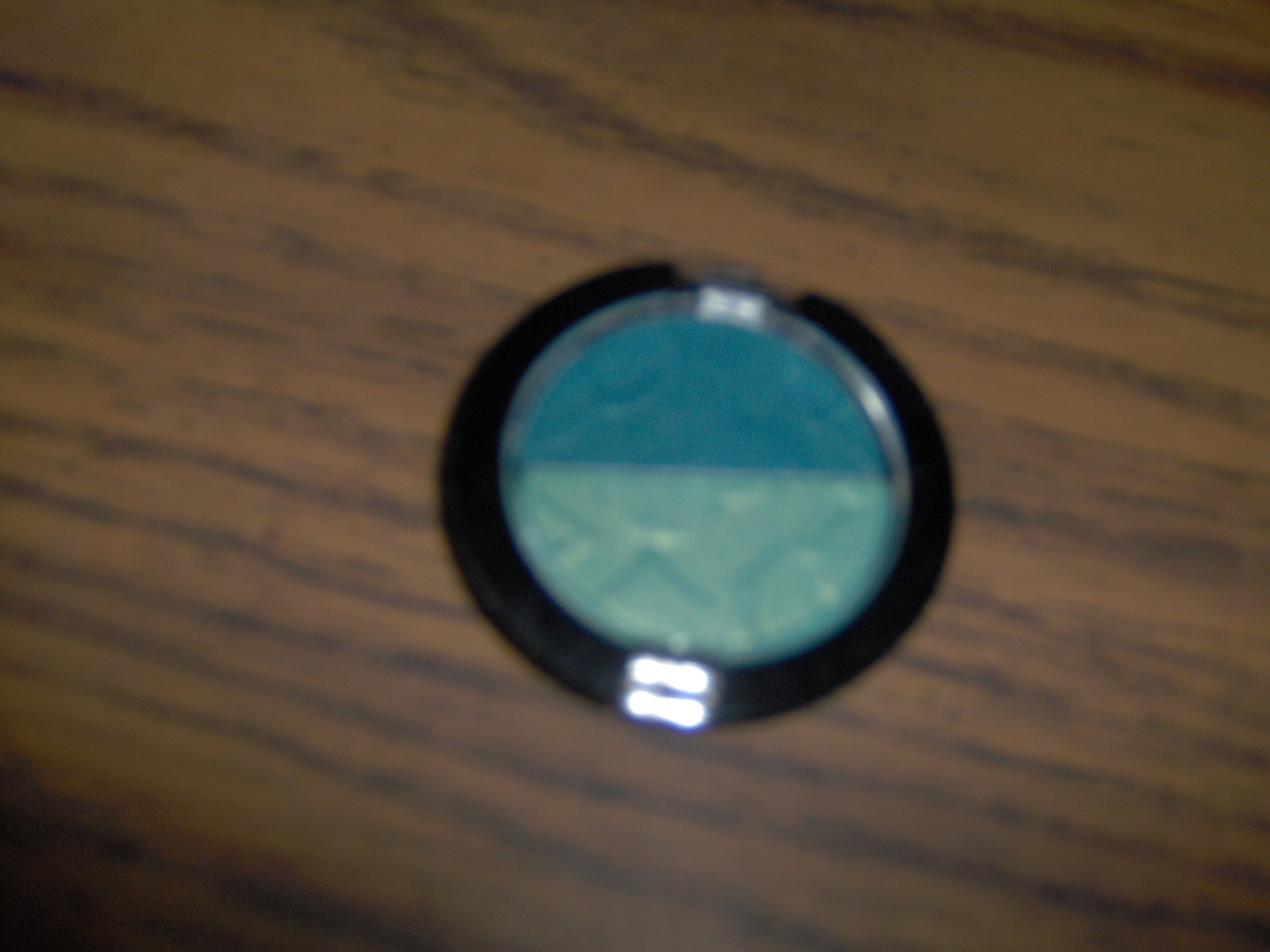 Blue/Green Eyeshadow New Bonanza