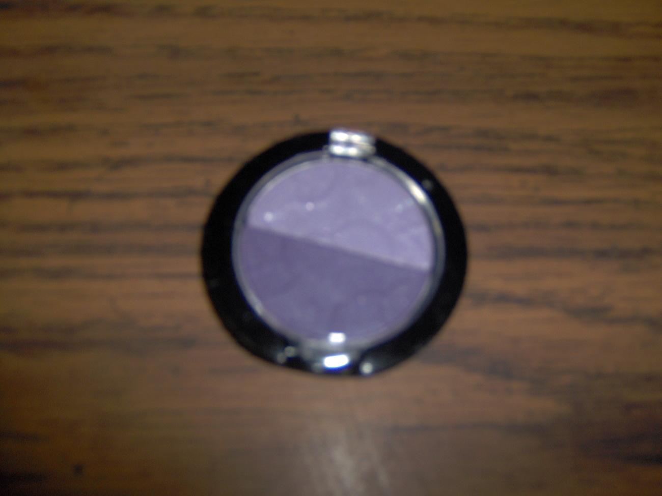 Purple/Lavender Eyeshadow New Bonanza