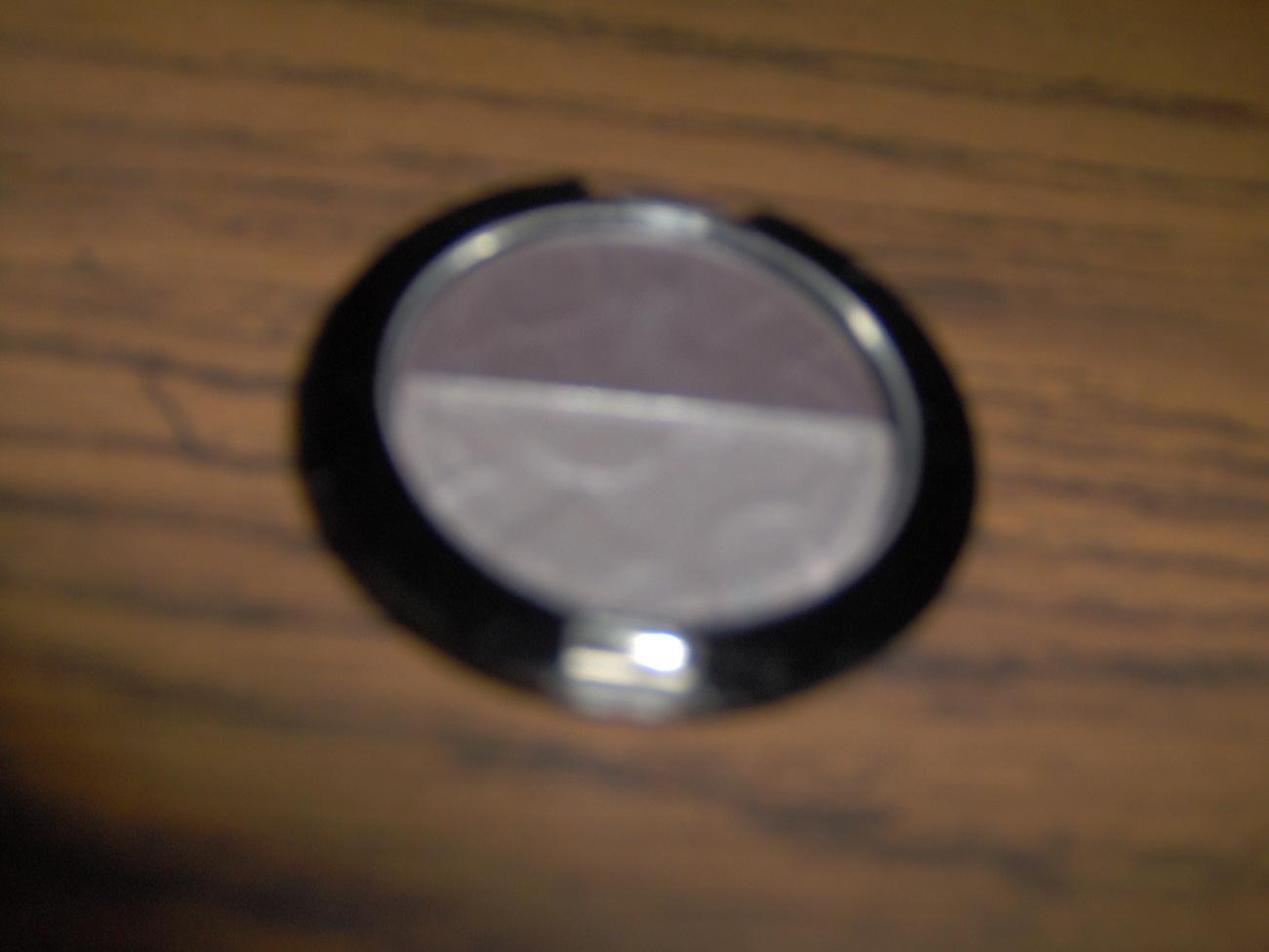 Dark Gray/Silver Eyeshadow New Bonanza