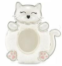 Bath & Body Works Fuzzy Kitty Cat Scentportable Car Air Freshener Visor ... - $11.78