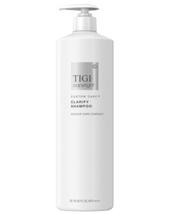 TIGI  Copyright Clarify Shampoo, Liter