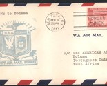 First air mail flight cover thumb155 crop