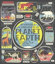 The Wondrous Workings of Planet Earth: Understanding Our World and Its E... - $9,999.00