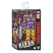 Transformers Siege Generations War for Cybertron Deluxe Impactor Action ... - $28.05