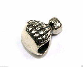 AUTHENTIC CGC HOT AIR BALLOON BEAD CHARM 925 STERLING CH 338 - $15.99