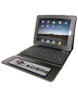 NFL Baltimore Ravens Team Promark Executive iPad Case with Keyboard - $70.00
