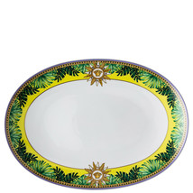 "Versace by Rosenthal Jungle Animalier Platter 33 cm/12.99"" - $513.10"