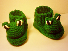 Froggie Slippers for adults - £8.56 GBP