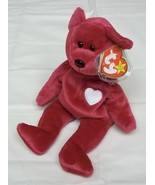 Ty Beanie Babies Valentina the Bear - $5.80