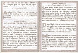Corona Angelica A San Miguel Arcángel image 3