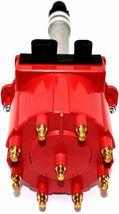 SBC BBC EFI TBI Distributor & Spark Plug Wire For GMC CHEVY Pick-up 87-97 Camaro image 5